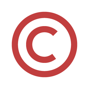 Icono Copyright